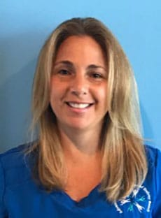 Chiropractic Delray Beach FL Caroline Patient Care Coodinator