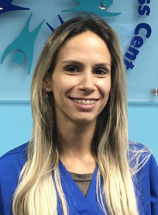 Chiropractic Delray Beach FL Nathalia Occupational Therapist Assistant