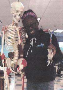 Chiropractic Delray Beach FL Dana Noel Physical Therapist Assistant