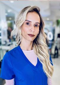 Chiropractic Delray Beach FL Nathalia Silva Occupational Therapist Assistant