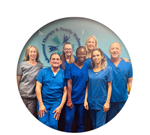 Chiropractic Delray Beach FL Staff at Joint Rejuvenation Center